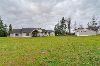 Photo 36: 1224 240 Street in Langley: Otter District House for sale : MLS®# R2528188