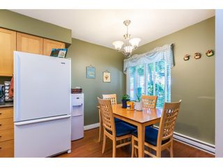 """Photo 6: 65 26970 32 Avenue in Langley: Aldergrove Langley Townhouse for sale in """"PARKSIDE"""" : MLS®# R2491015"""
