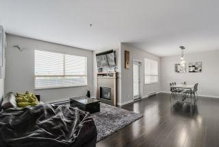 Photo 1: 205 288 HAMPTON STREET in New Westminster: Queensborough Condo for sale ()  : MLS®# R2157091