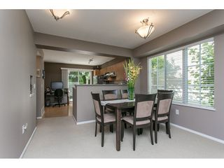 """Photo 8: 97 20540 66 Avenue in Langley: Willoughby Heights Townhouse for sale in """"Amberleigh"""" : MLS®# R2098835"""