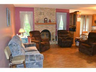 Photo 9: 643 Isbister Street in WINNIPEG: Westwood / Crestview Residential for sale (West Winnipeg)  : MLS®# 1515620