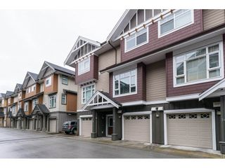 """Photo 2: 33 2979 156TH Street in Surrey: Grandview Surrey Townhouse for sale in """"Enclave"""" (South Surrey White Rock)  : MLS®# R2141367"""
