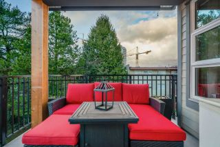"Photo 29: 305 607 COTTONWOOD Avenue in Coquitlam: Coquitlam West Condo for sale in ""Stanton House"" : MLS®# R2534606"