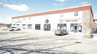Photo 21: 705 10441 99 Avenue: Fort Saskatchewan Retail for sale or lease : MLS®# E4237274