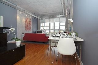 Photo 5: 408 261 E King Street in Toronto: Moss Park Condo for lease (Toronto C08)  : MLS®# C3820425