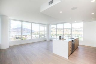 Photo 11: #1406 1191 Sunset Drive, in Kelowna: Condo for sale : MLS®# 10240119