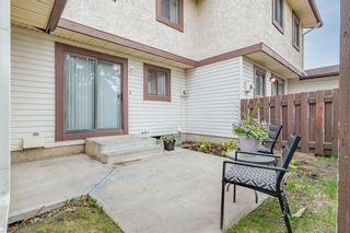 Photo 36: 10 75 TEMPLEMONT Way NE in Calgary: Temple Row/Townhouse for sale : MLS®# A1111263
