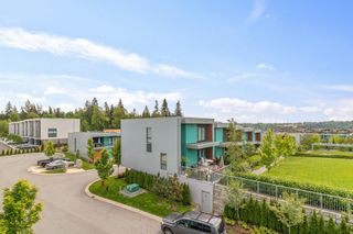 """Photo 21: 15 3596 SALAL Drive in North Vancouver: Roche Point Townhouse for sale in """"SEYMOUR VILLAGE PHASE 2"""" : MLS®# R2582925"""