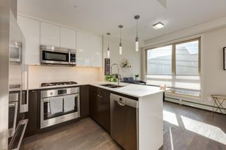 Photo 3: 214 305 18 Avenue SW in Calgary: Mission Apartment for sale : MLS®# A1051694