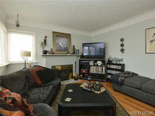 Photo 6: 2535 Empire St in VICTORIA: Vi Oaklands House for sale (Victoria)  : MLS®# 725738