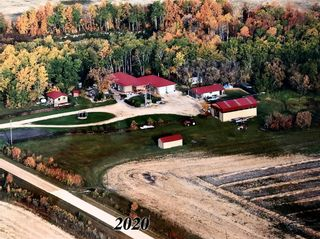 Photo 1: 0 140 Road North in Gilbert Plains: RM of Gilbert Plains Residential for sale (R30 - Dauphin and Area)  : MLS®# 202111022