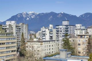 """Photo 12: 1403 1330 HARWOOD Street in Vancouver: West End VW Condo for sale in """"Westsea Tower"""" (Vancouver West)  : MLS®# R2345763"""