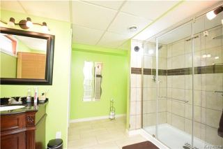 Photo 17: 96 Farlinger Bay in Winnipeg: Parkway Village Residential for sale (4F)  : MLS®# 1714137