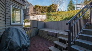 Photo 14: 516 1215 LANSDOWNE DRIVE in Coquitlam: Upper Eagle Ridge Townhouse for sale : MLS®# R2033269