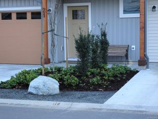 Photo 45: 40 2109 13th St in COURTENAY: CV Courtenay City Row/Townhouse for sale (Comox Valley)  : MLS®# 831807