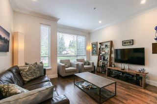 """Photo 5: 18 897 PREMIER Street in North Vancouver: Lynnmour Townhouse for sale in """"Legacy at Nature's Edge"""" : MLS®# R2059322"""