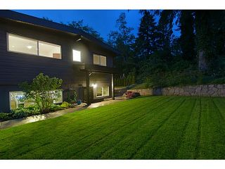 Photo 19: 3570 CALDER AVENUE in North Vancouver: Upper Lonsdale House for sale : MLS®# R2115870