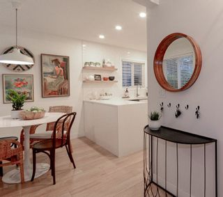 """Photo 1: 28 10111 GILBERT Road in Richmond: Woodwards Townhouse for sale in """"SUNRISE VILLAGE"""" : MLS®# R2525446"""