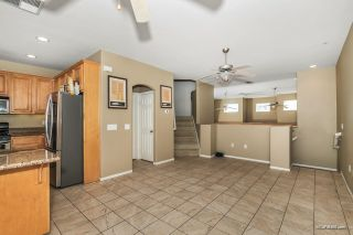Photo 12: EL CAJON Townhouse for sale : 3 bedrooms : 265 Indiana Ave