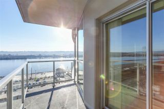 Photo 18: 907 14 BEGBIE STREET in New Westminster: Quay Condo for sale : MLS®# R2226607