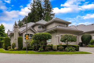 """Photo 1: 15003 SEMIAHMOO Place in Surrey: Sunnyside Park Surrey House for sale in """"SEMIAHMOO WYND"""" (South Surrey White Rock)  : MLS®# R2288151"""