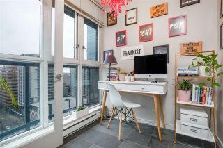 Photo 11: 1808 1068 HORNBY STREET in Vancouver: Downtown VW Condo for sale (Vancouver West)  : MLS®# R2541639