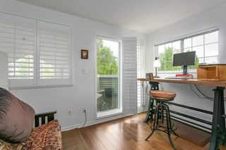 """Photo 13: 1645 MCLEAN Drive in Vancouver: Grandview VE Townhouse for sale in """"COBB HILL"""" (Vancouver East)  : MLS®# R2271073"""