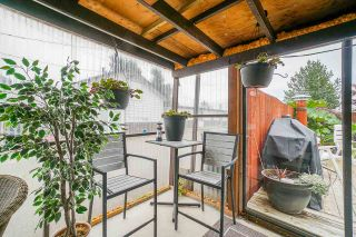 """Photo 24: 6240 STEVESTON Highway in Richmond: Gilmore House for sale in """"WESTWIND GREENHOUSES"""" : MLS®# R2510505"""