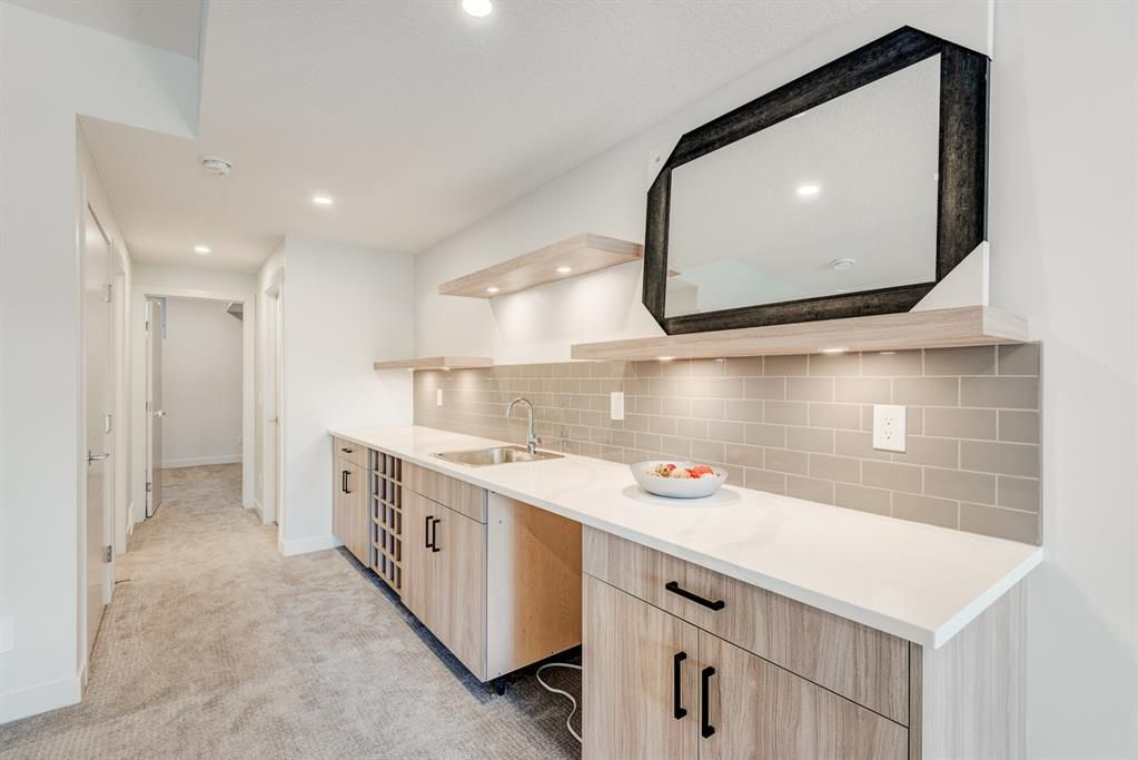 Photo 31: Photos: #1 4207 2 Street NW in Calgary: Highland Park Semi Detached for sale : MLS®# A1111957