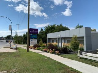 Photo 28: 449 Provencher Boulevard in Winnipeg: Industrial / Commercial / Investment for sale (2A)  : MLS®# 202100441