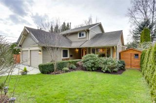 Photo 1: 1063 164 Street in Surrey: King George Corridor House for sale (South Surrey White Rock)  : MLS®# R2535700