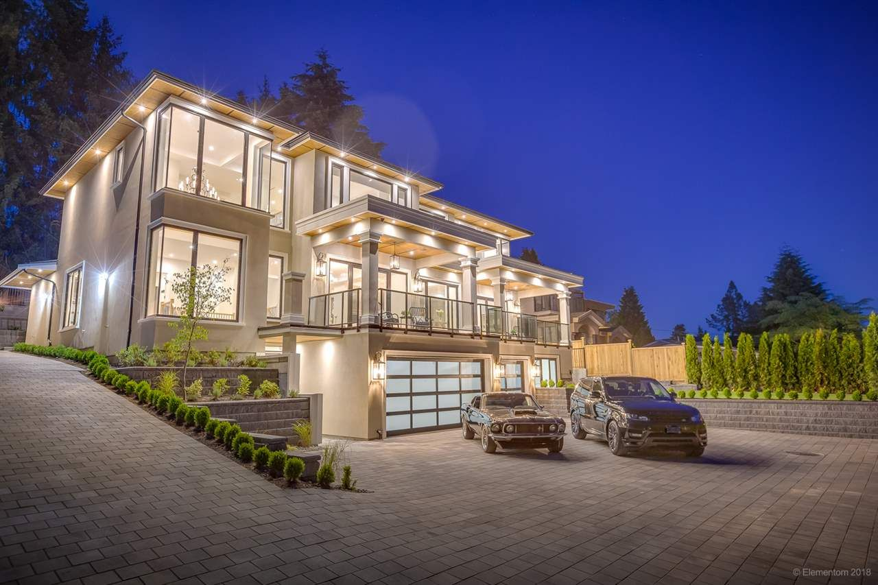"""Main Photo: 8307 GOVERNMENT Road in Burnaby: Government Road House for sale in """"GOVERNMENT ROAD"""" (Burnaby North)  : MLS®# R2302459"""