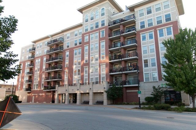 Main Photo: 656 Pearson Street Unit 503: Des Plaines Condo, Co-op, Townhome for sale ()  : MLS®# MRD10026997