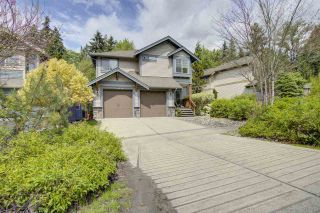 """Photo 1: 23145 FOREMAN Drive in Maple Ridge: Silver Valley House for sale in """"SILVER VALLEY"""" : MLS®# R2455049"""