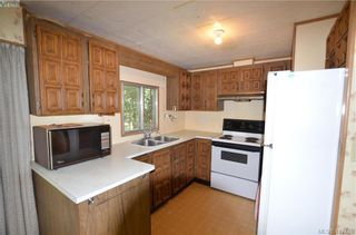 Photo 10: 140 2500 Florence Lake Rd in VICTORIA: La Florence Lake Manufactured Home for sale (Langford)  : MLS®# 817798