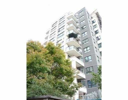 "Main Photo: 702- 1838 NELSON in : West End VW Condo for sale in ""Admiral Point"" (Vancouver West)  : MLS®# V799722"