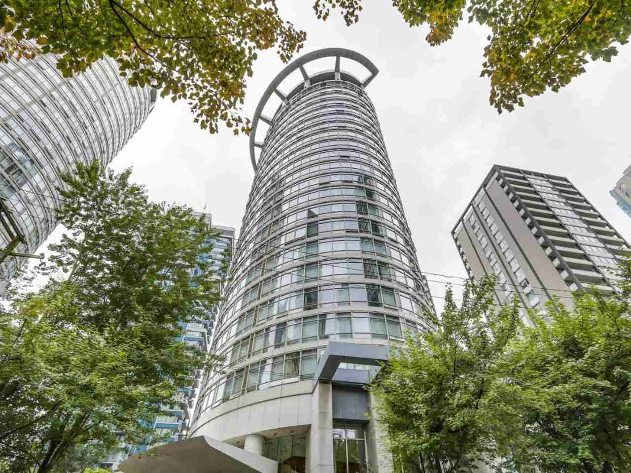 "Main Photo: 1805 1288 ALBERNI Street in Vancouver: West End VW Condo for sale in ""THE PALISADES"" (Vancouver West)  : MLS®# R2106505"