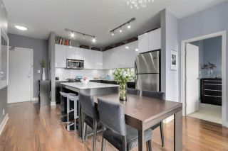"""Photo 5: 405 2828 YEW Street in Vancouver: Kitsilano Condo for sale in """"The Bel Air"""" (Vancouver West)  : MLS®# R2150070"""