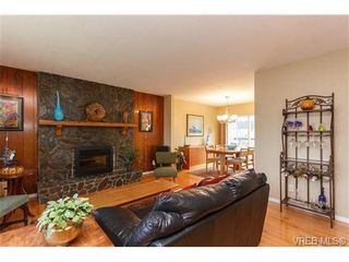 Photo 4: 4377 Columbia Dr in VICTORIA: SE Gordon Head House for sale (Saanich East)  : MLS®# 659753