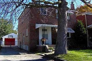 Main Photo: 25 Phillip Ave: Freehold for sale (E06: TORONTO)