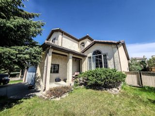 Main Photo: 943 Sierra Morena Place SW in Calgary: Signal Hill Detached for sale : MLS®# A1115773