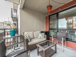 Photo 17: 406 528 Pandora Ave in Victoria: Vi Downtown Condo for sale : MLS®# 837056
