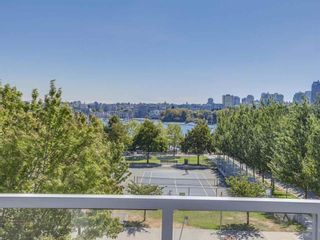 """Photo 18: 403 BEACH Crescent in Vancouver: Yaletown Townhouse for sale in """"WATERFORD"""" (Vancouver West)  : MLS®# R2611200"""