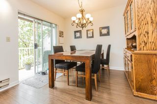 """Photo 3: 28 2352 PITT RIVER Road in Port Coquitlam: Mary Hill Townhouse for sale in """"SHAUGHNESSY ESTATES"""" : MLS®# R2098696"""