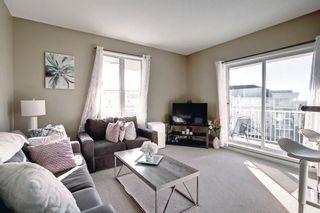 Photo 19: 2421 1140 Taradale Drive NE in Calgary: Taradale Apartment for sale : MLS®# A1148110