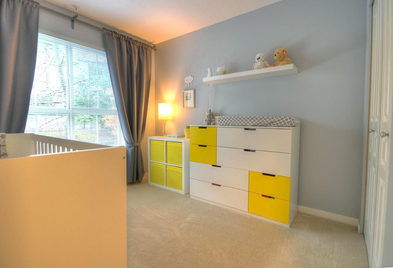 """Photo 12: Photos: 309 2968 SILVER SPRINGS Boulevard in Coquitlam: Westwood Plateau Condo for sale in """"TAMARISK"""" : MLS®# R2237139"""