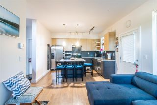 """Photo 3: 117 6299 144 Street in Surrey: Sullivan Station Townhouse for sale in """"ALTURA"""" : MLS®# R2511603"""