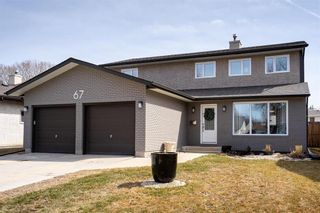Photo 2: 67 The Bridle Path in Winnipeg: Charleswood Residential for sale (1G)  : MLS®# 202107729