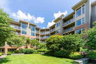 """Photo 2: 121 119 W 22ND Street in North Vancouver: Central Lonsdale Condo for sale in """"ANDERSON WALK"""" : MLS®# R2593234"""