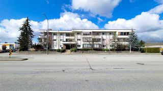 """Photo 23: 313 2211 CLEARBROOK Road in Abbotsford: Abbotsford West Condo for sale in """"Glenwood Manor"""" : MLS®# R2556836"""